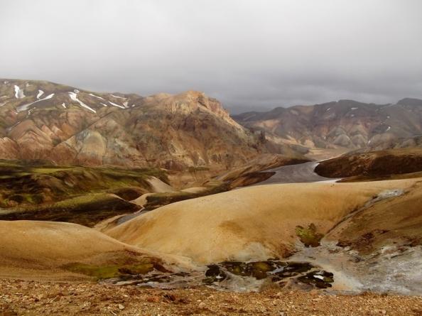région-landmannalaugar
